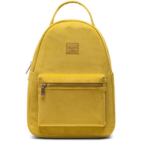 Herschel Nova Small Mochila 14l, golden palm